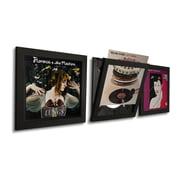 Art Vinyl – Flip ramme