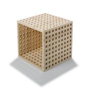 Auerberg – kvadratisk kasse