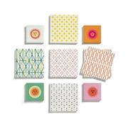 Vitra – papirservietter Quadrispot 40 x 40