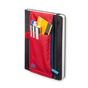 Moleskine – taske til tilbehør til notesbøger – stor