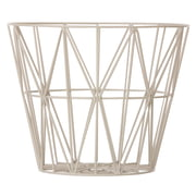 ferm LIVING – Wire Basket large
