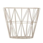 ferm Living – Wire Basket medium