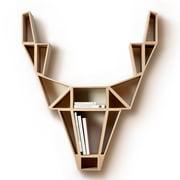 BeDesign – Deer træreol