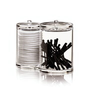 Nomess – Clear Twin Organizer