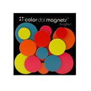 Three By Three – Color Dot magneter
