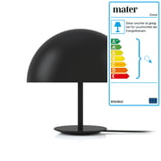 Mater – Dome bordlampe