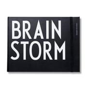 Design Letters – AJ notesbog til idéer