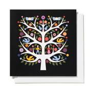 Vitra – Tree of Life lykønskningskort