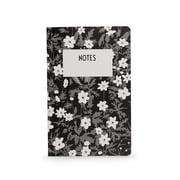 Design Letters – AJ Vintage Flowers notesbog