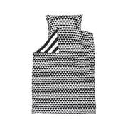 byGraziela – vendbart sengetøj til børn med hjerter