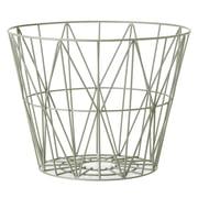 ferm LIVING – Wire Basket large