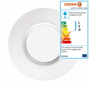 Osram – Lightify Surface Light lofts- og væglampe