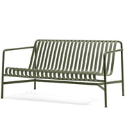 Hay – Palissade Lounge sofa