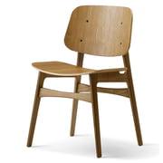 Fredericia – Søborg stol (model 3050)