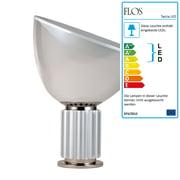 Flos – Taccia LED-bordlampe (PMMA)