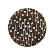 Kvadrat – Pop Rain Circular pude