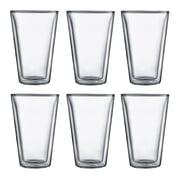 Bodum – Canteen glas (sæt med 6)