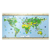 Awesome Maps – børnekort