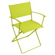 Fermob – Plein Air stol med armlæn