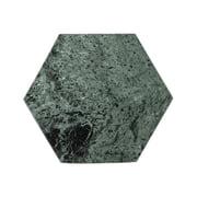 Bloomingville – sekskantet marmorbræt