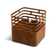 Höfats – Cube bålkurv