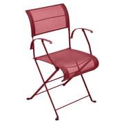 Fermob – Dune klapstol med armlæn
