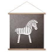 Kay Bojesen – zebraprint