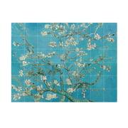 IXXI – Blomstrende mandeltræ (van Gogh)