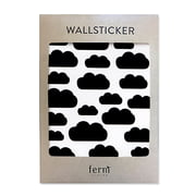 ferm LIVING – Mini Clouds wallstickers