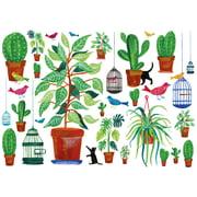 Fatboy – Lekkerplèkkuh vinduesdekoration Flora & Fauna