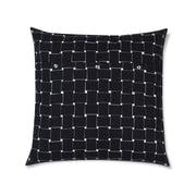 Marimekko - Basket pudebetræk 50 x 50 cm,sort / hvid
