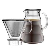 Bodum – Melior pour over-kaffebrygger