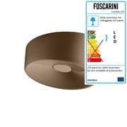 Foscarini – Lumiere væg- og loftslampe LED