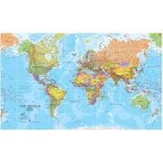 IXXI – verdenskort (politisk)
