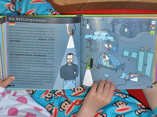 Børnebøger – Teaser