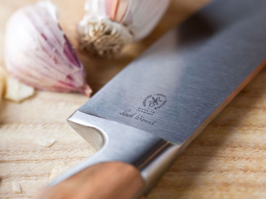 Banner: Køkkenknive