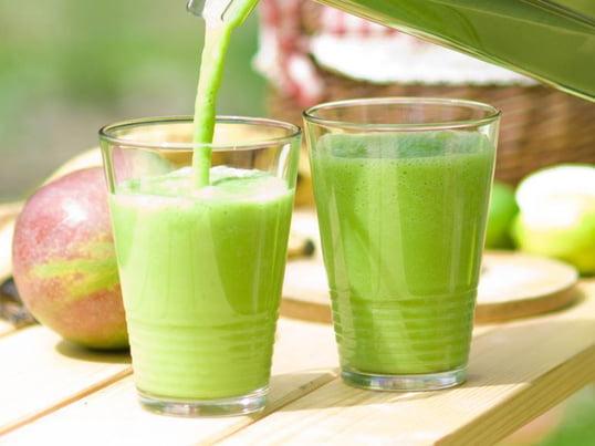 Med de kraftige blendere fra Bianco og vores lette vejledning kan du lave velsmagende og sunde grønne vitaminbomber og smoothies på nul komma fem!
