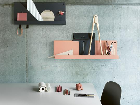 Muuto - Folded Shelf, medium