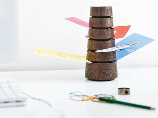 siebensachen – Babel notattårn