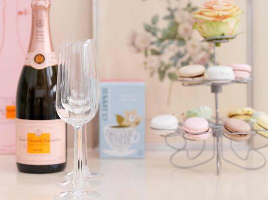 Rosendahl – Grand Cru champagneglas