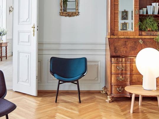 Hay Palazzo Clerici - Salone del Mobile Dapper Chair