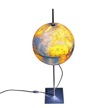 Absolut Lighting – globuslampe, 90 cm, tysk