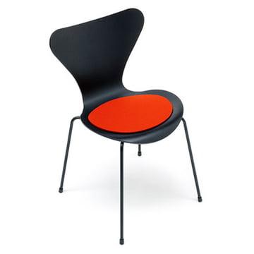 Hey Sign filthynde til Arne Jacobsens Serie 7 stol