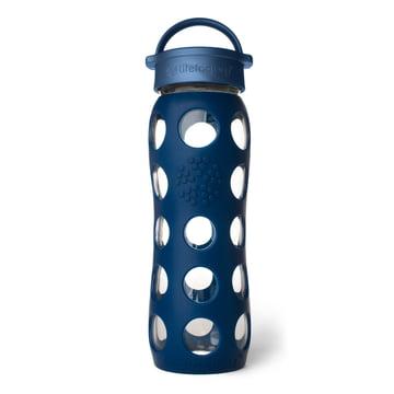 Lifefactory glasflaske 0,6 l