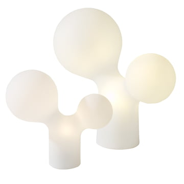 Innolux – Double Bubble bordlampe
