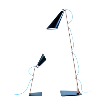 Domus – Pit bordlampe