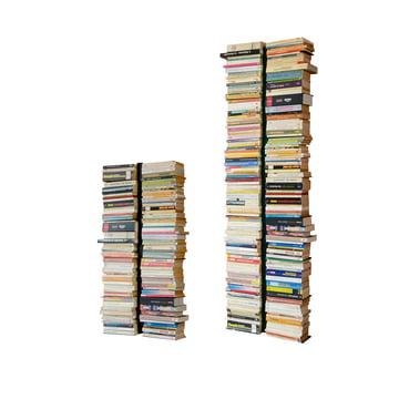 Radius Design – Booksbaum I, lille og stor