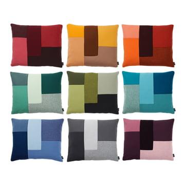 Normann Copenhagen – Brick pude, farver
