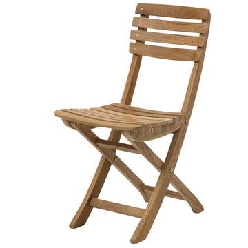 Katalogbillede: Skagerak – Vendia stol
