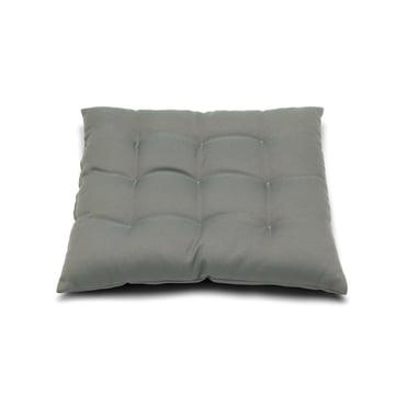 Skagerak – Kapok pude, 43 x 43 cm, grå